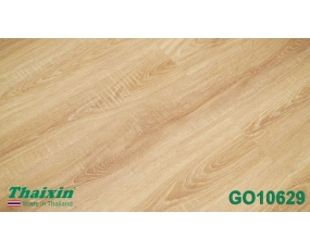 Thaixin Green HDF 12mm- GO10629