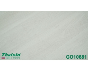 Thaixin Green HDF 12mm- GO10681