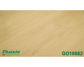 Thaixin Green HDF 12mm- GO10682