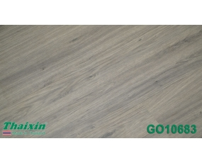 Thaixin Green HDF 12mm- GO10683