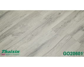 Thaixin Green HDF 12mm- GO20601